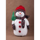 """Om de zăpadă 13"""" 68687-2NH"""