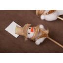 Om de zăpadă KP11028