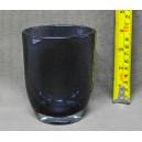 Vază oval Dură H11cm