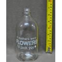Sticlă Mothers D8/H18,5cm